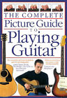 The Complete Picture Guide to Playing Guitar (Small Format) by Joe Bennett (Paperback, 2001)
