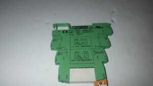 PHOENIX-CONTACT-29661105-RELAY-MODULE-W-BASE-29661105-PLC-BSC-24DC-21-NNB