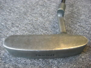 SPALDING-Pro-Flite-putter-Used-Right-Handed-35-Inch-Good-Condition-3175
