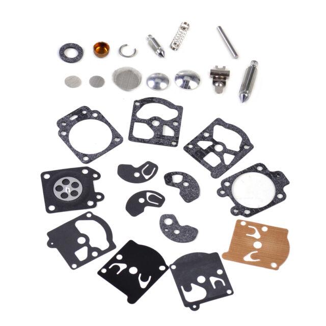 Carburetor Carb Repair Rebuild Gasket kit fit for Walbro K10-WAT WA WT Series