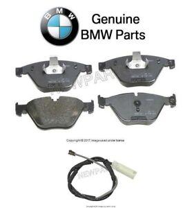 Genuine BMW E90 E92 E93 3-Series OEM Rear Brake Sensor 335i 330i 135i