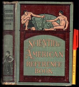 C1904-516-page-SCIENTIFIC-AMERICAN-REFERENCE-hardcover-BOOK-US-World-HISTORY