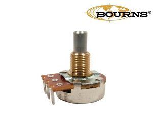 Bourns-Linear-Potentiometer-Solid-Shaft-US-spec-250K-or-500K