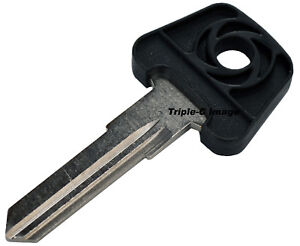 British Leyland Key Blank For Your Triumph Spitfire Tr6 Jaguar