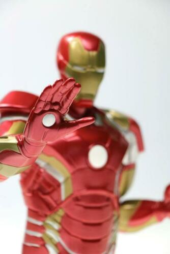 Avengers L/'Ère d/'Ultron buste tirelire Iron Man Marvel Comics bust bank 68308