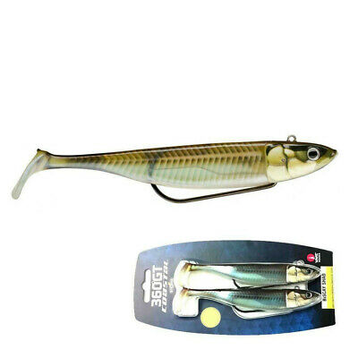 360 GT Coastal Biscay Minnow 9cm Fishing Lure NEW @ Otto/'s Tackle World