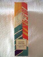 Caribbean Joe Sunset Dreams Eau De Parfum 3.4 oz New in Sealed Box