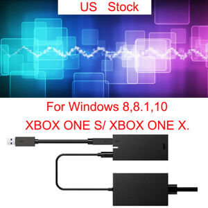 Details about Controller XBOX Kinect Adapter for Xbox One S , X and on