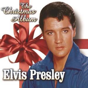 Elvis-Presley-The-Christmas-Album-Weihnachts-CD-XMas-2011-16-Tracks-NEU