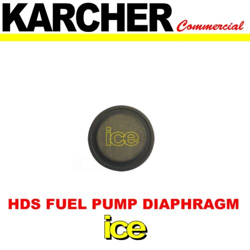KARCHER STEAM CLEANER FUEL PUMP DIAPHRAGM HDS 580 650 750 755 745 558 601 895