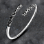 925-Silver-Plated-Carved-Bangle-Cuff-Charm-Bracelet-Women-Lady-Fashion-Jewelry thumbnail 7