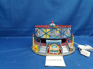 Lemax Village Collection Round up #24483 As-Is SV0072