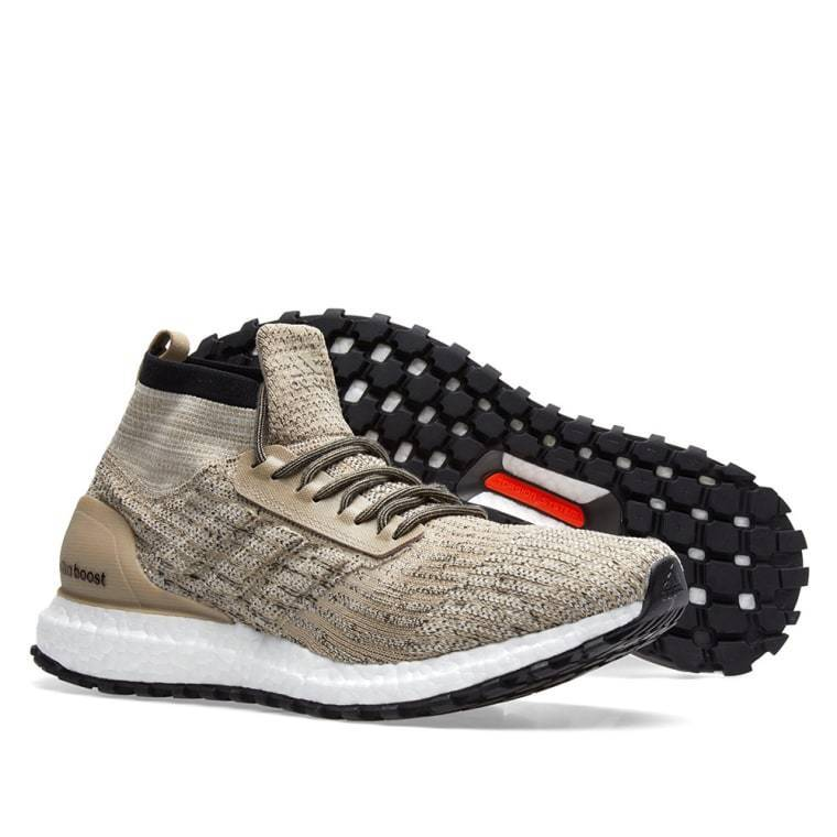 official photos 71386 5c571 Adidas UltraBOOST All Terrain, Men s Size 12 D, TraceKhaki ClearBrown  CG3001 NEW