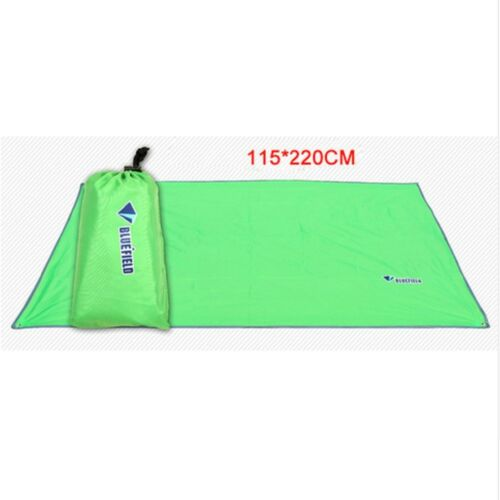 Outdoor Portable Waterproof Camping Hiking Sunshade Shelter Beach Tent Cover