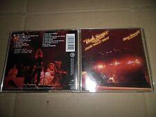 Bob Seger & Silver Bullet Band - Nine Tonight (CD, 2011) Recorded Live 1980 mint
