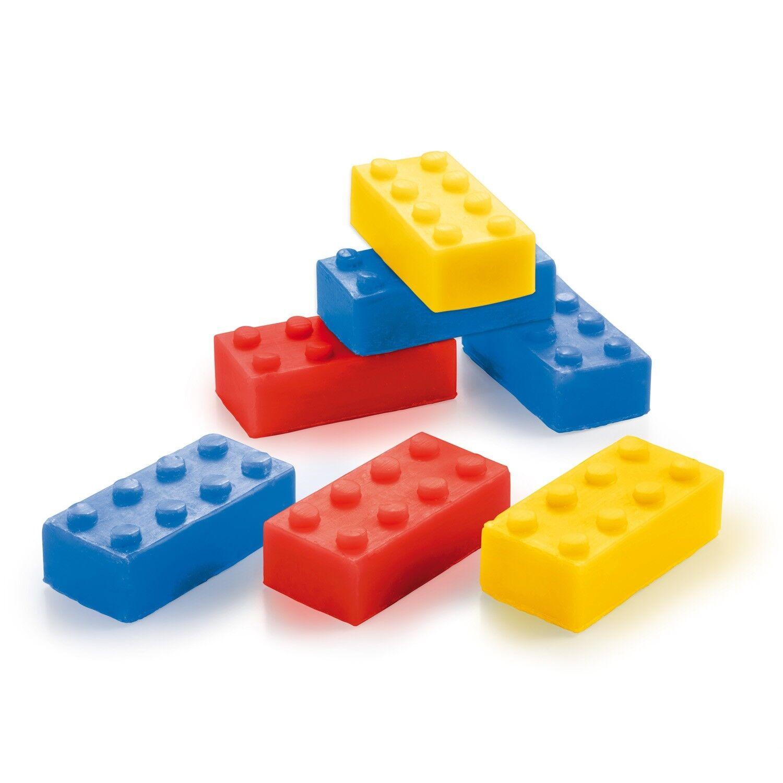 (100) LEGO bloc savon faveurs  Fête D'anniversaire & Douche Faveurs