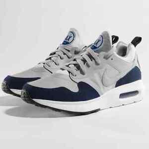 371a13790212 876069-003 Nike Air Max Prime SL Wolf Grey Black-Gym Blue Sizes 8-12 ...