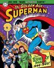 Superman: The Golden Age Sundays: 1946-1949 by Jerry Siegel, Alvin Schwartz (Hardback, 2014)