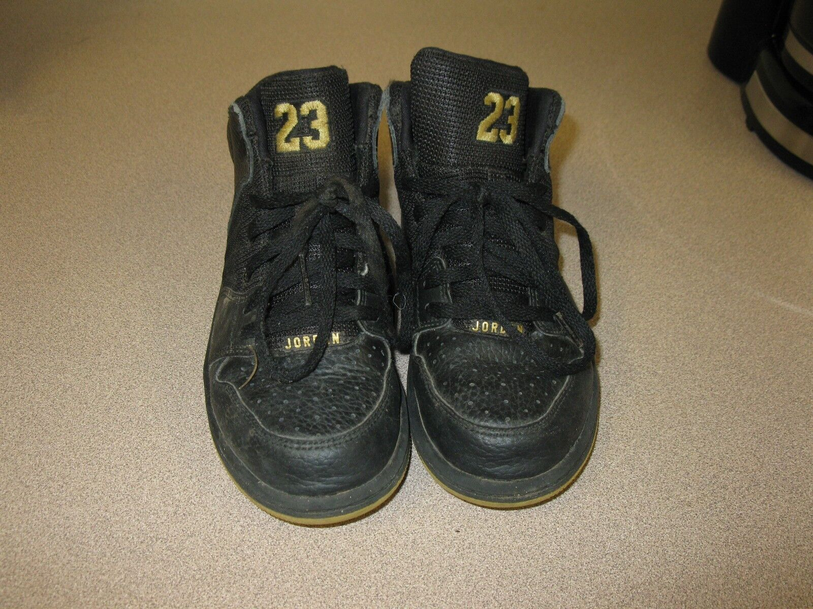 Man's/Woman's Nike Jordan 23 1Y 828243-070 shoes. Modern and and elegant fashion Various types and Modern styles cheaper f599c0