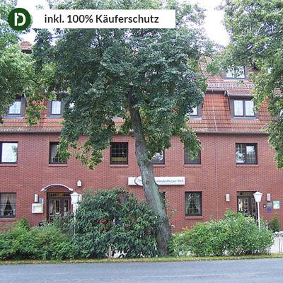 2 Tenuto In F. 2 Pers. Junior Suite In Hotel Glindenberger Corte Nei Pressi Di Magdeburgo-ite Im Hotel Glindenberger Hof In Der Nähe Von Magdeburg It-it Mostra Il Titolo Originale