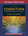 Cognition: Exploring the Science of the Mind by Daniel Reisberg (Paperback, 2012)