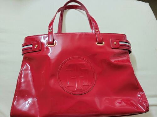 Tommy hilfiger Bag, Pre-owned. Good condition.  - image 1