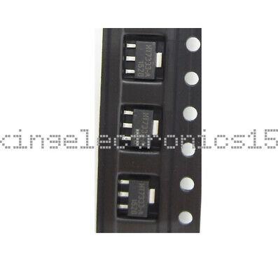 10pcs HT7333-A HT7333 3.3 v Sot-89 Low-Power-Verbrauch LDO-SpannungsreglerYJD HN