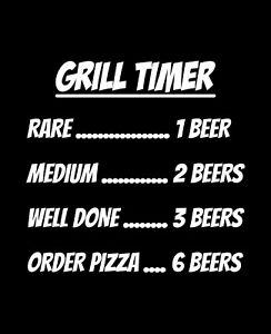 Grill-Timer-Shirt-BBQ-Shirt-Grilling-Shirt-Funny-BBQ-Shirt-Barbecue