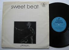 LP Jan Ptaszyn Wroblewski - Sweet Beat - Zygmunta Mahlika