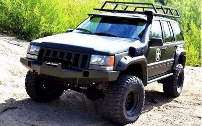 jeep cherokee tuning