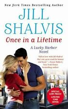 Once in a Lifetime (Lucky Harbor Series) by Jill Shalvis Paperback