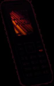 Kyocera-S1370-Prepaid-Unlocked-T-Mobile-Phone-Black-Used-Lot-of-10