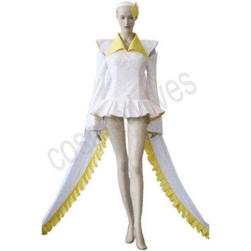 Amu Hinamori Amulet Diamond Cosplay Costume Anime Shugo Chara
