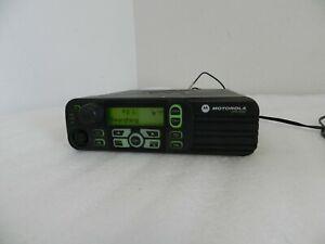 Motorola-XPR-4550-Two-Way-Radio-AAM27QPH9LA1AN-403-470-MHz-25-40-WATT-UHF