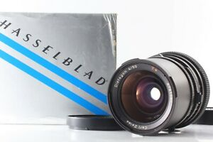 NEAR-MINT-in-Box-Hasselblad-Carl-Zeiss-Distagon-CF-50mm-f4-T-Lens-From-JAPAN