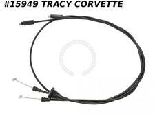 1984 1996 Corvette Hood Release Cable Assembly Gm 10250486 Nos Fits 1995 Corvette