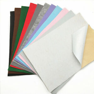 Self-Adhesive-Felt-Fabric-Sticky-Back-Non-Woven-Sticker-Craft-Patchwork-Sheets