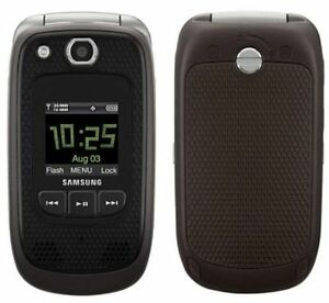 Image Is Loading Samsung Convoy 2 Sch U660 Rugged Cell Flip