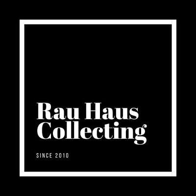 RauHausCollecting
