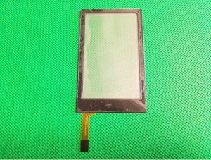 NEW Touch Screen Digitized Glass Part For 3/'/' Garmin Approach G5 Replacement F88