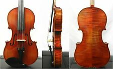 New*Old Spruce Violin 3/4 Size,Dominant Strings+Bow+Rosin+Free Shipping!!!
