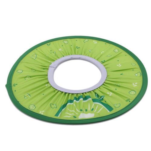 Shampoo Cap Baby Kid Child Shampoo Bath Shower Cap Hat Wash Hair Shield LC