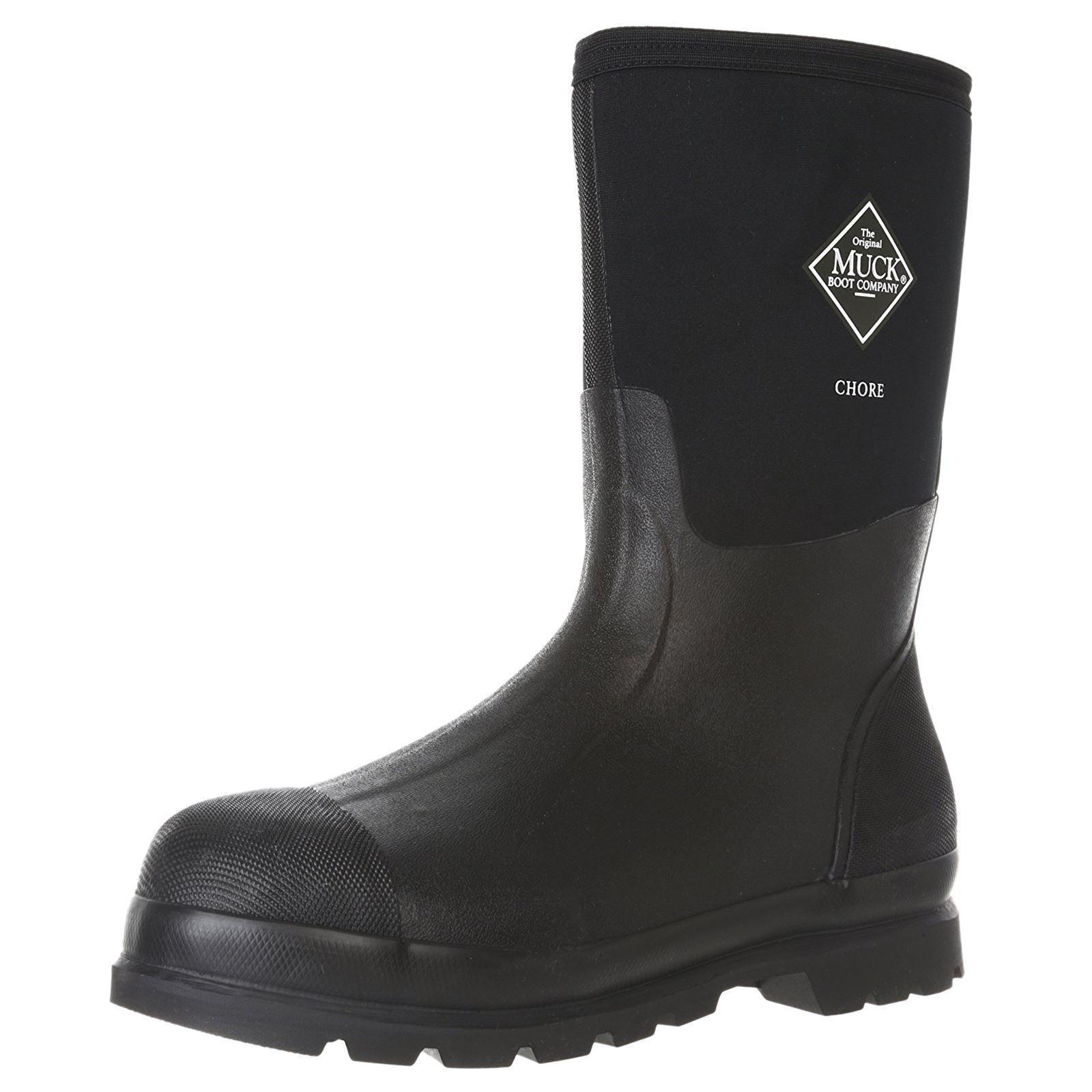 Muck Unisex Chore Textile Boots