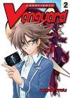 Cardfight!! Vanguard: Volume 2 by Akira Itou (Paperback, 2014)