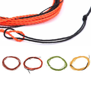 Fly-Fishing-Line-Furled-Tapered-Leader-Floating-Line-for-Tenkara-Fishing