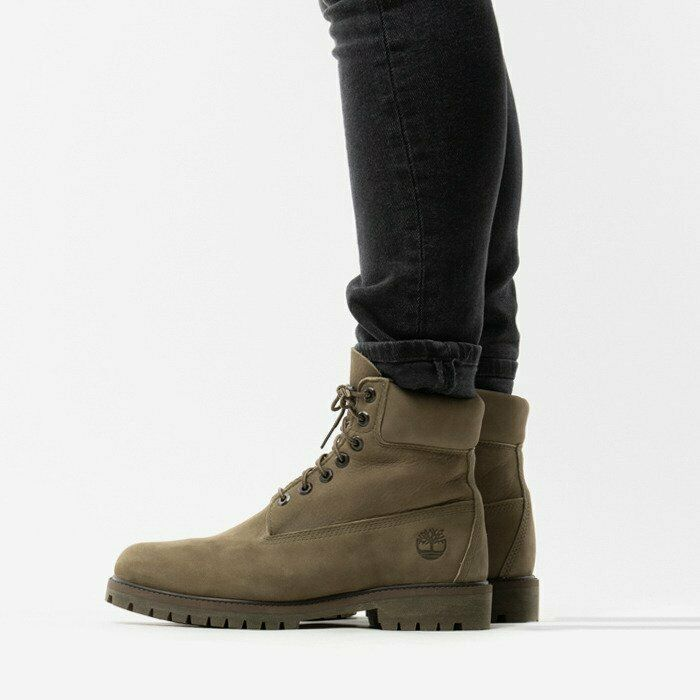 Timberland 'Heritage 6 Inch' Boots (A24W3