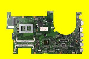 For ASUS G750J G750JM Motherboard 2D W// i7-4710HQ G750JS REV 2.0 Mainboard