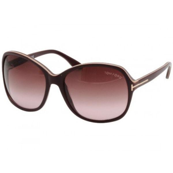 26d2d6f129271 Tom Ford TF 186 Sheila 83z Purple Women s Sunglasses for sale online ...