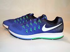 5c24a21a689f2 item 1 Men s Nike Air Zoom Pegasus 33 Size 15 (831352 404) Medium Blue White  Deep Night -Men s Nike Air Zoom Pegasus 33 Size 15 (831352 404) Medium ...