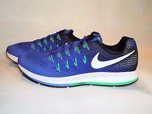 c0404518e82c3 Men s Nike Air Zoom Pegasus 33 Size 15 (831352 404) Medium Blue ...